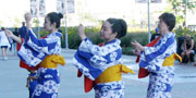 Bon Odori Workshop